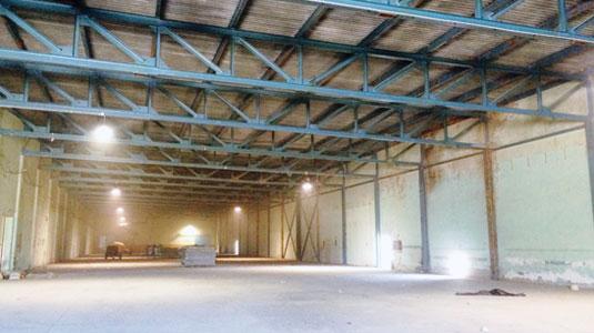 Acondicionamiento - Servicios - Olarco S.L. Construcciones y Mantenimientos