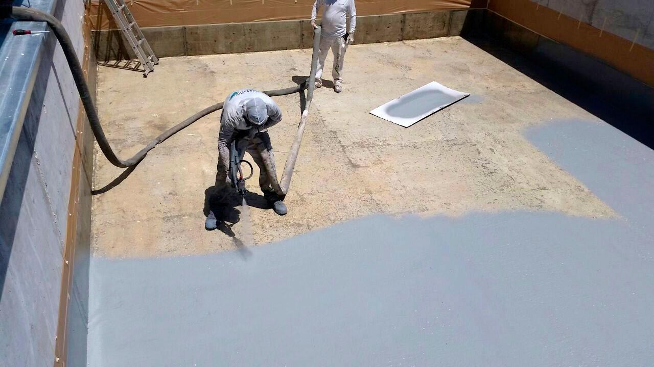 Acondicionamiento - Servicios - Servicios. Olarco S.L. Construcciones y Mantenimientos